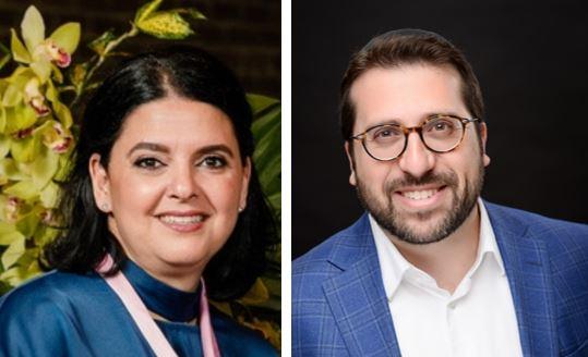 Hebrew Academy faculty members win prestigious awards