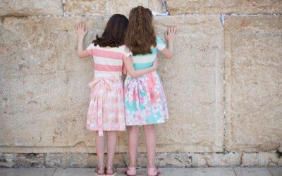 Parashat Beshalach – We can always pray