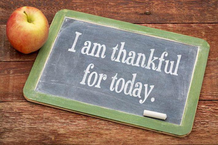 Parashat Yitro – Appreciating what we have
